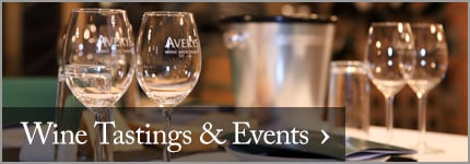 Wine Tastings & Events
