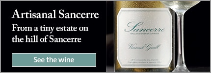 Vincent Grall Sancerre Cuvee Tradition 2018