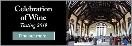 Celebration of Wine - Tasting 2019. Find out more