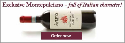 Exclusive Montepulciano - full of Italian character!