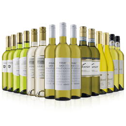 Wine Rack Essentials Whites
