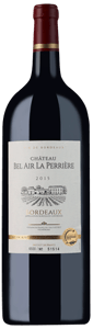1x Chateau Bel Air la Perriere Bordeaux magnum