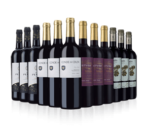 Beyond Rioja Collection