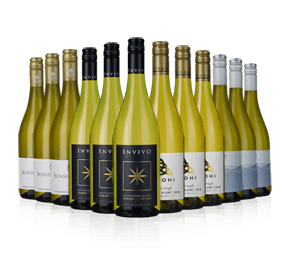 New Zealand Sauvignon Blanc Stars