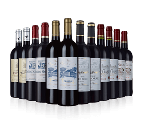 Best Bordeaux Buys