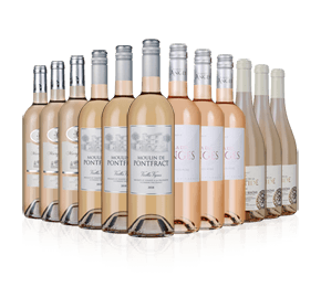 French Rosé Showcase