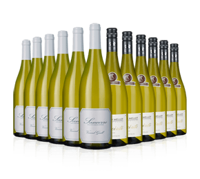 2018 Loire Sauvignons Collection