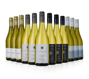 The Best of New Zealand Sauvignon Blanc