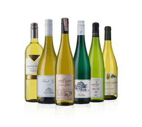 Aromatic Whites 6-bottle Collection