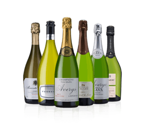 Fizz favourites including Champagne