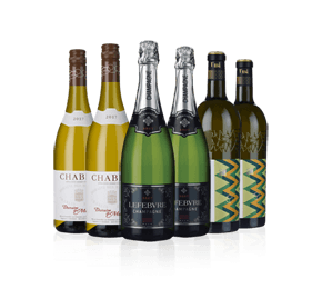 Averys Cellar Collection Whites