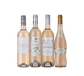 French Rosés