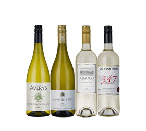 The Sauvignon Blanc Selection