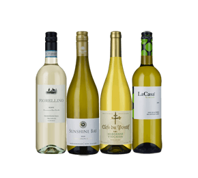 4 must-try white wines