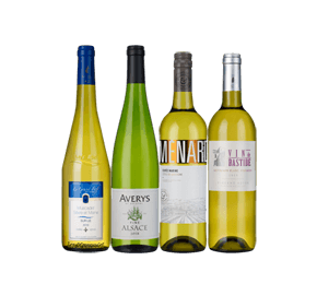 Four Favourite French Whites
