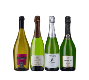 Four Fabulous Fizz