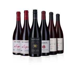 Top Pinot Noir picks