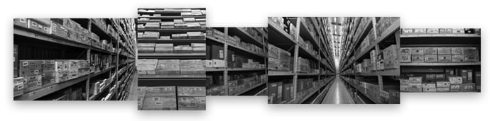 Storage services from Averys Wine Merchants