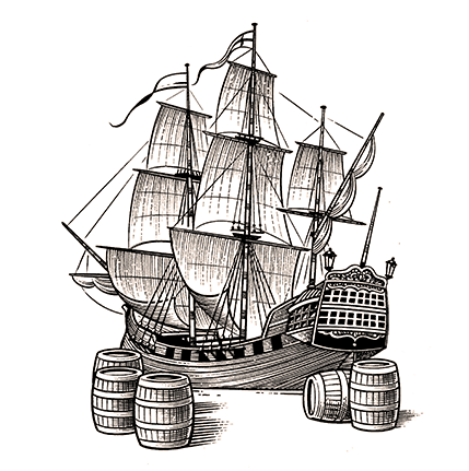The Barque Avery