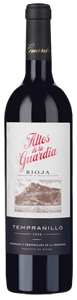 Altos de la Guardia Tempranillo 2019