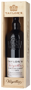 Taylor's Quinta de Vargellas  Single Quinta Vintage Port 2005