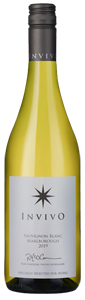 Invivo selected for Averys Sauvignon Blanc 2019