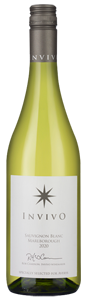 Invivo selected for Averys Sauvignon Blanc 2020