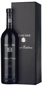 Henschke Mount Edelstone Eden Valley Shiraz 2016