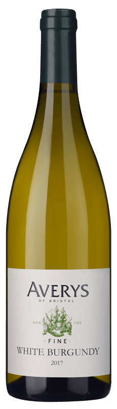 Averys Fine White Burgundy 2017