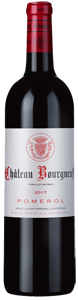 Château Bourgneuf 2017