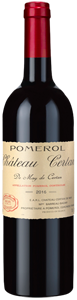 Chateau Certan de May Pomerol 2016
