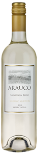 Arauco Vineyard Selection Sauvignon Blanc 2018