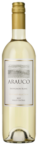 Arauco Vineyard Selection Sauvignon Blanc 2019