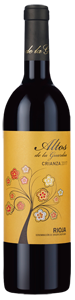 Altos de la Guardia Crianza Rioja 2017