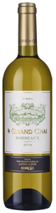 Le Grand Chai Bordeaux Blanc 2019