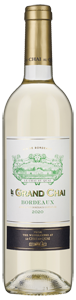 Le Grand Chai Bordeaux Blanc 2020