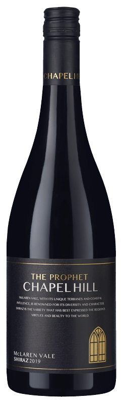 Chapel Hill The Prophet McLaren Vale Shiraz 2019