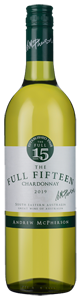 McPherson's The Full Fifteen Chardonnay 2019