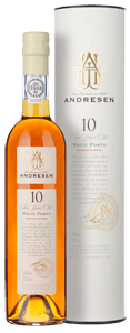 Andresen 10-year-old White Port (50cl)