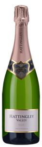Hattingley Valley Brut Rose 2014