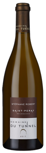 Domaine du Tunnel Saint-Péray Roussanne 2017