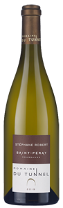 Domaine du Tunnel Saint-Péray Roussanne 2019