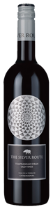 The Silver Route Old Vine Tempranillo Syrah 2018