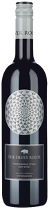The Silver Route Old Vine Tempranillo Syrah 2020