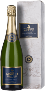 Windsor Great Park Vineyard 2015