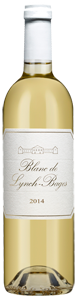 Blanc de Lynch Bages 2014