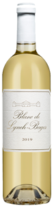 Blanc de Lynch Bages 2019