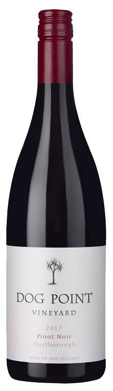 Dog Point Pinot Noir 2017