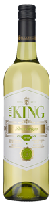 Long Live The King Pinot Grigio 2019