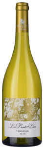 Les Dents de Lion Viognier 2019